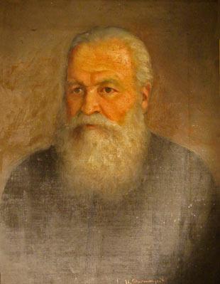 Поп Димитър Кънчов Зограф