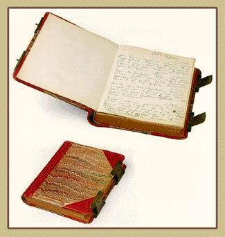Дневникът на П. И. Чайковски